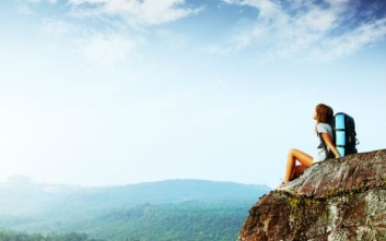 Single traveler, δέκα λόγοι να ταξιδεύεις μόνος