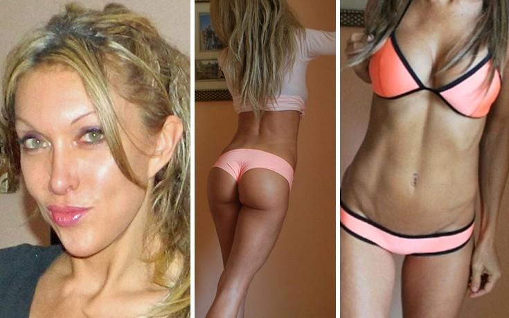 laura gordon workout