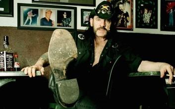 Μέσα στο 2017 θα κυκλοφορήσει solo album του Lemmy
