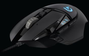 Το κορυφαίο ποντίκι για gaming γίνεται ακόμη καλύτερο