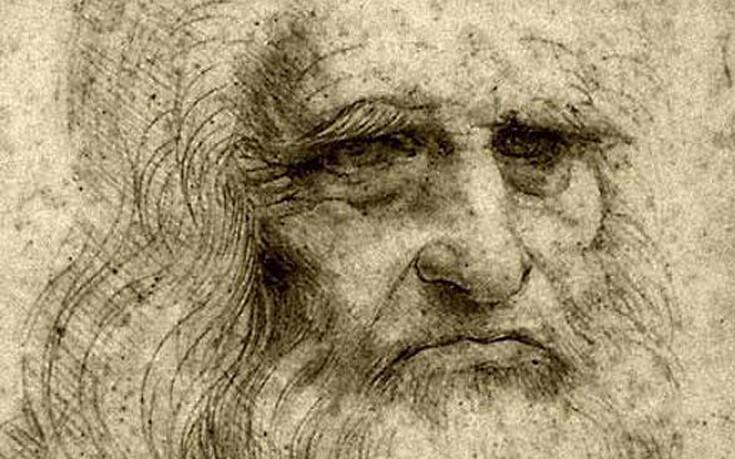 Η αναγεννησιακή ιδιοφυΐα επιστήμης και τέχνης Λεονάρντο ντα Βίντσι