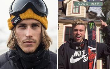 Οι πιο σέξι αθλητές χειμερινών σπορ