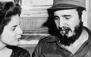 Η Τζένιφερ Λόρενς «ερωμένη» του Φιντέλ Κάστρο