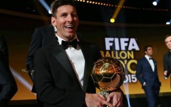 Μέσι, Πλατινί, FIFA και άλλοι στο σκάνδαλο με τις offshore