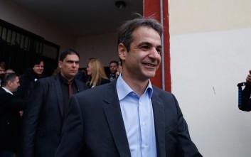 Οι τρεις «εκλεκτοί» του Μητσοτάκη που αναλαμβάνουν κοινοβουλευτικοί εκπρόσωποι