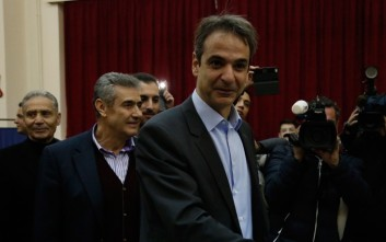 Ανακατεύει την «τράπουλα» η εκλογή Μητσοτάκη στη ΝΔ