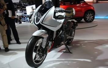 Σκέψεις για turbo και από τη Suzuki