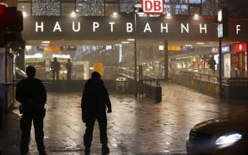 Οι τζιχαντιστές του Μονάχου πέρασαν με πλαστά διαβατήρια από το Αιγαίο