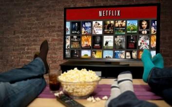 Η αμερικανική Netflix ανεβάζει το κασέ των… ρωσικών σειρών