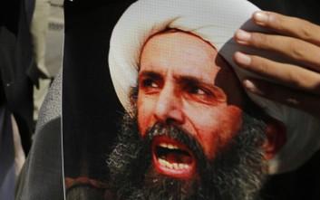Απειλή γενικευμένης ανάφλεξης από την εκτέλεση του Νιμρ αλ-Νιμρ