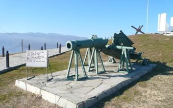 Οδοιπορικό στο ηρωικό οχυρό του Ρούπελ