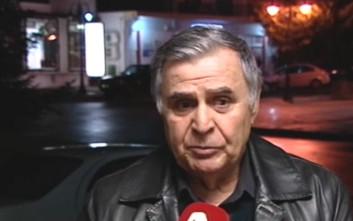 Η τραγική έκκληση του παππού του 4χρονου προς τον αλβανό απαγωγέα