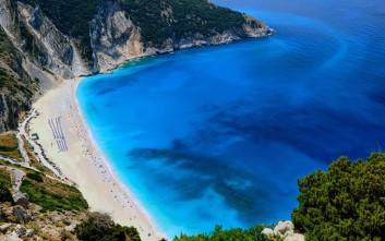 Οι 17 ωραιότερες ελληνικές παραλίες σύμφωνα με την Telegraph