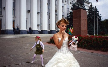 Ανακαλύπτοντας το ξεχασμένο πρώην σοβιετικό κράτος της Τρανσίστριας