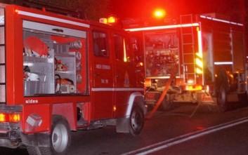 Τραγικό τέλος 38χρονης μητέρας δύο μικρών παιδιών μέσα στις φλόγες