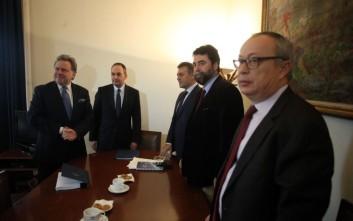 Πλακιωτάκης: Η κυβέρνηση ψάχνει συναίνεση στο λάθος