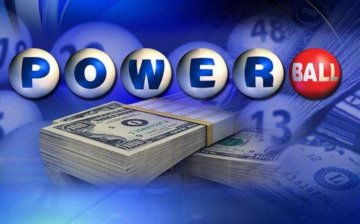 Μια νοσοκόμα κέρδισε τα 750 εκατομμύρια δολάρια του Powerball