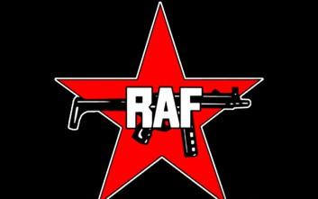 Πρώην μέλη της RAF ύποπτα για ένοπλη ληστεία