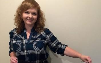Η απόλυτη μεταμόρφωση της 26χρονης που έχασε 63 κιλά