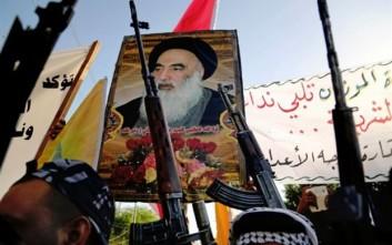 «Άδικη επίθεση» χαρακτηρίζει ο κορυφαίος σιίτης ιερωμένος του Ιράκ την εκτέλεση αλ-Νιμρ