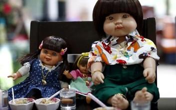 Οι παράξενοι επιβάτες της αεροπορικής εταιρείας Thai Smile Airways