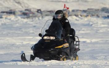 Νεκρός 25χρονος σε ατύχημα με snowmobile στο Μέτσοβο