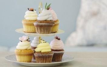 Τα αγαπημένα μας cupcakes στην πόλη