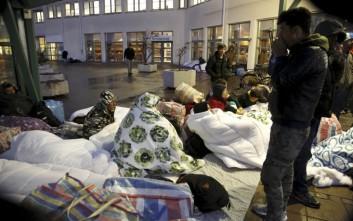 Δανία και Σουηδία παρατείνουν τους ελέγχους στα σύνορα