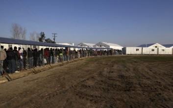 Έκκληση για την υγεία χιλιάδων ανθρώπων στην Ειδομένη