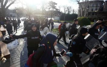 Ισχυρό πλήγμα στον τουρισμό της Τουρκίας προβλέπουν οι Βέλγοι