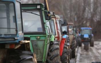 Η Βουλγαρία διαμαρτύρεται για τα μπλόκα των ελλήνων αγροτών