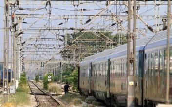 Αποκαταστάθηκε η σιδηροδρομική κυκλοφορία στο τμήμα Αλεξανδρούπολη-Δίκαια