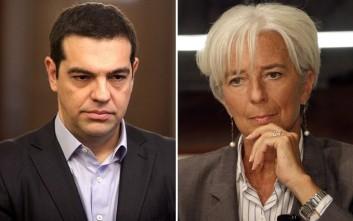 ΔΝΤ: Μεταρρυθμίσεις και σε άλλους τομείς, όχι μόνο στο Ασφαλιστικό