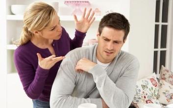 Έξι καυγάδες που δεν κάνει το ζευγάρι πριν αποκτήσει παιδιά
