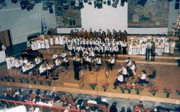 Εγγραφές Β' εξαμήνου στο Ωδείο Βορείου Ελλάδος