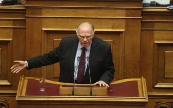 Λεβέντης: Ο ΣΥΡΙΖΑ έκανε «πατάτα» με τις offshore