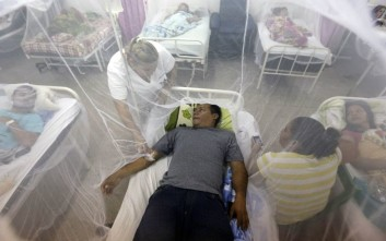 Πακτωλός χρημάτων από τον ΠΟΥ σε έρευνες για τον ιό Ζίκα