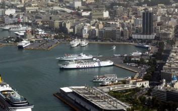 Σορός γυναίκας εντοπίστηκε στο λιμάνι του Πειραιά