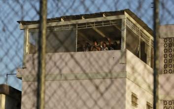Πυρκαγιά σε φυλακή στο Μεξικό, τρεις νεκροί
