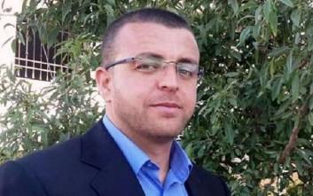 Δεν διακόπτει την απεργία πείνας ο Παλαιστίνιος δημοσιογράφος Μοχάμεντ αλ Κικ