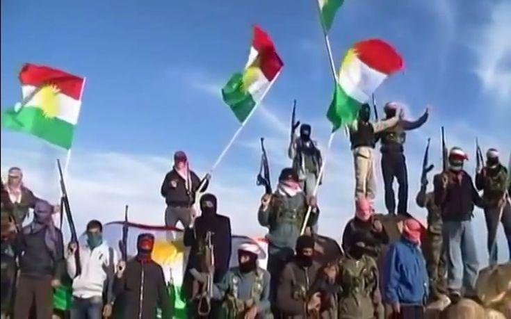 Το PKK «αποσύρεται» από τη Σίντζαρ, μετά τις απειλές της Τουρκίας