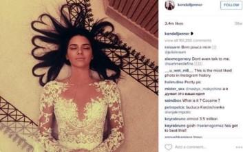 Οι δέκα πιο δημοφιλείς φωτογραφίες του Instagram
