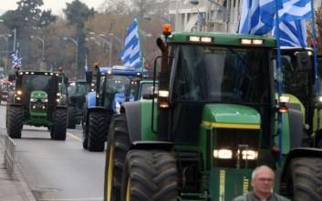 Αγρότες των 69 μπλόκων: Ο αγώνας συνεχίζεται