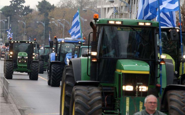 Συνεδριάζουν σήμερα στα Φάρσαλα οι αγρότες της Λάρισας