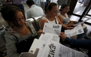 Επιβεβαιώθηκαν 1.581 περιστατικά μικροκεφαλίας στη Βραζιλία