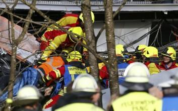Έρευνες για τα αίτια της σύγκρουσης τρένων στη Βαυαρία