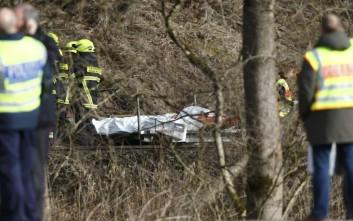 Έρευνες στη Βαυαρία για το πολύνεκρο σιδηροδρομικό δυστύχημα