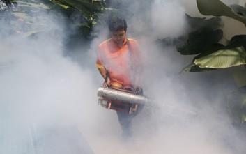 Η Βενεζουέλα επιβεβαίωσε τρεις θανάτους από τον ιό Ζίκα