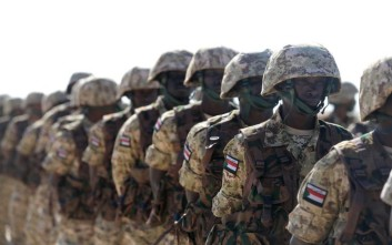 Νεκροί εργαζόμενοι των Γιατρών Χωρίς Σύνορα στο Σουδάν