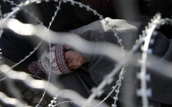 Διεθνής Αμνηστία: Το σχέδιο της Τουρκίας για το προσφυγικό έχει νομικές ελλείψεις